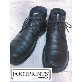 BIRKENSTOCK - Footprints by BIRKENSTOCK ビルケンシュトックチャッカー