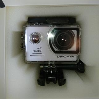 アクションカメラ(ビデオカメラ)