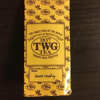 TWGグランドウェディング茶葉50g(茶)