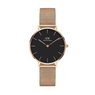 ダニエルウェリントン(Daniel Wellington)のダニエルウェリントン 腕時計 32mm DW00100161 レディース(腕時計)