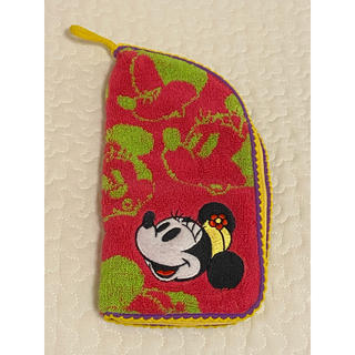 Disney - ディズニー ペットボトルカバー ミニー