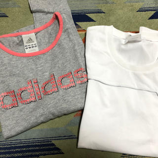 アディダス(adidas)のももさん様専用(ニット/セーター)