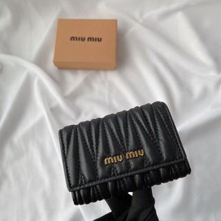miumiu - MIUMIU財布