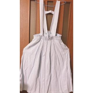 SM2 - SM2(サマンサモスモス)サロペットスカート