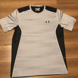 UNDER ARMOUR - アンダーアーマー Tシャツ Lサイズ