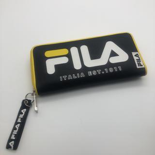 FILA - 即決 FILA フィラ 長財布