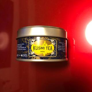 クスミティー アナスタシア 25g(茶)