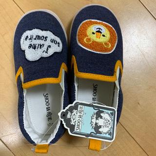 SHOO・LA・RUE - シューラルー 靴 17センチ