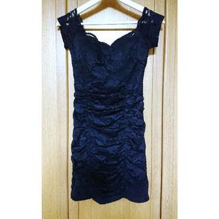 ジュエルズ(JEWELS)のSサイズ デイジークイーン dazzy queen キャバ ドレス(ナイトドレス)
