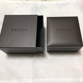 グッチ(Gucci)のGUCCI 空箱(ネックレス)