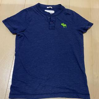 Abercrombie&Fitch - アバクロ  キッズ ティシャツ  140 ラルフローレン