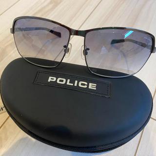 ポリス(POLICE)のPOLICE ポリス サングラス(サングラス/メガネ)