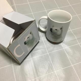 ソフトバンク(Softbank)の ソフトバンクお父さんマグカップ  (グラス/カップ)