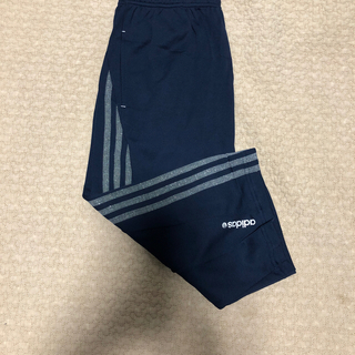 アディダス(adidas)のアデイダス NEOのメンズタイツ(レギンス/スパッツ)