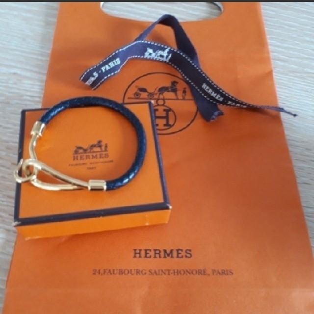 HERMESブレスレット メンズのアクセサリー(ブレスレット)の商品写真