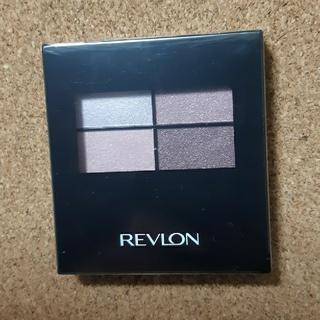 REVLON - レブロン アイグロー シャドウ クワッド N002(39g)  ①
