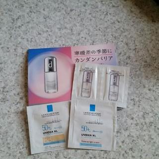 LA ROCHE-POSAY - サンプルまとめ売り