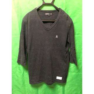 ジャックローズ(JACKROSE)のTシャツ(Tシャツ/カットソー(七分/長袖))