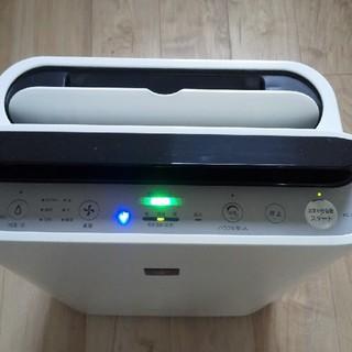 シャープ(SHARP)の加湿空気清浄機 プラズマクラスター(空気清浄器)