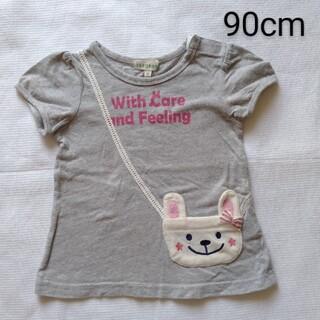 3can4on - 半袖Tシャツ 90cm