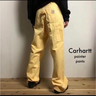 カーハート(carhartt)のカーハート ペインターパンツ(ペインターパンツ)
