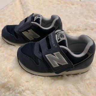 New Balance - 【ニューバランス996】14.5cm★ネイビースニーカー