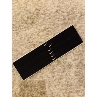ナイキ(NIKE)の【新品】NIKE ナイキ ヘアバンド 1本450円(ヘアゴム/シュシュ)