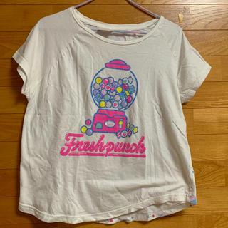 アベイル(Avail)のフレッシュパンチ tシャツ 6月15日まで(Tシャツ(半袖/袖なし))