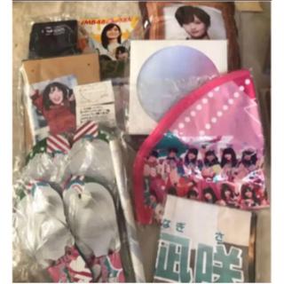 エーケービーフォーティーエイト(AKB48)の☆未使用☆ AKB 詰め合わせセット おまけつき(アイドルグッズ)