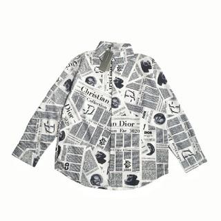 Dior - 新品のシャツ