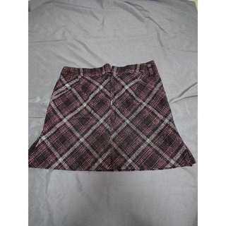 アディダス(adidas)のadidas  ゴルフ   Lサイズ  スカート(ウエア)