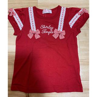 Shirley Temple - シャーリーテンプル Tシャツ