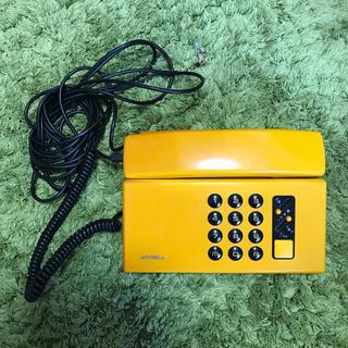 昭和レトロ 電話機(その他)