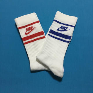 NIKE EVERYDAY ESSENTIAL CREW SOCKS 2Pack