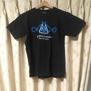 マンウィズアミッション(MAN WITH A MISSION)のMAN WITH A MISSION Tシャツ(ミュージシャン)