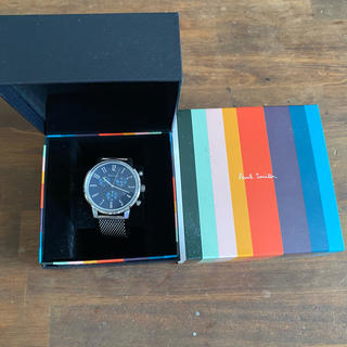 ポールスミス(Paul Smith)のポールスミス 腕時計(腕時計(デジタル))