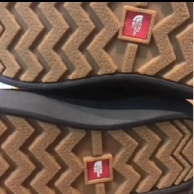 THE NORTH FACE(ザノースフェイス)のザ ノースフェイス キッズ ブーツ 15センチ キッズ/ベビー/マタニティのキッズ靴/シューズ(15cm~)(ブーツ)の商品写真