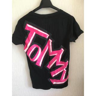 トミー(TOMMY)のTOMMY トミー Tシャツ(Tシャツ(半袖/袖なし))