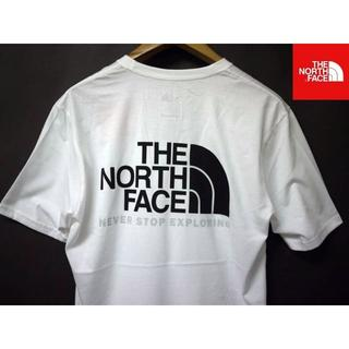 THE NORTH FACE - THE NORTH FACE TEE
