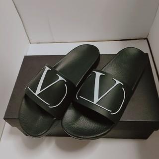 ヴァレンティノ(VALENTINO)の20ss 新品 VALENTINO サンダル(サンダル)