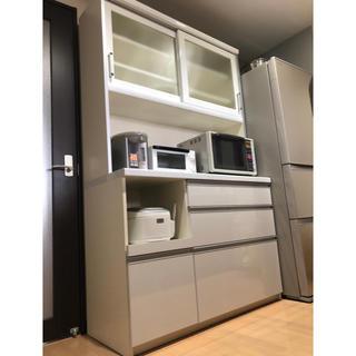 キッチンボード 食器棚(キッチン収納)