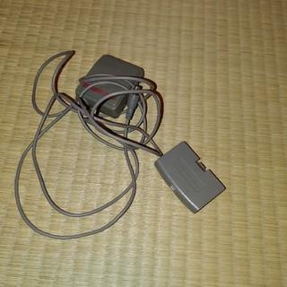ゲームボーイアドバンス(ゲームボーイアドバンス)のゲームボーイアドバンス用ケーブル(携帯用ゲーム機本体)