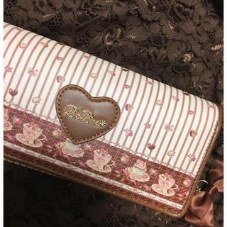 アンジェリックプリティー(Angelic Pretty)のリズリサ  財布(財布)