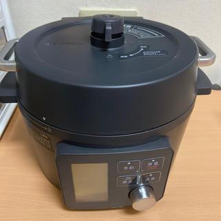アイリスオーヤマ(アイリスオーヤマ)の電気圧力なべ アイリスオーヤマ (調理機器)