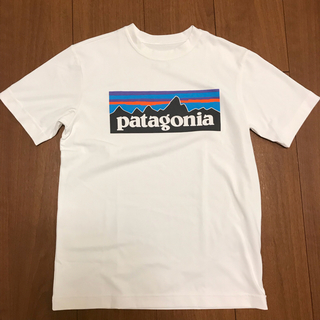 patagonia - 美品 Patagonia キッズ Tシャツ