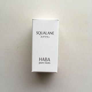 HABA - HABA スクワランオイル 15ml