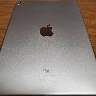 アイパッド(iPad)の第一世代 iPad Pro 9.7インチ Wi-Fiモデル32gb A1673(タブレット)
