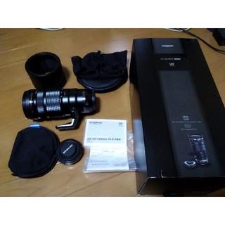 美品 m.zuiko 40-150mm F2.8 ×1.4テレコンバーターキット