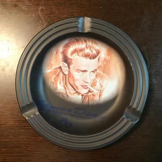 ジェームズディーン 灰皿(灰皿)