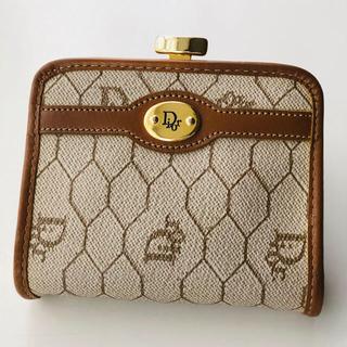 ディオール(Dior)のディオール  小銭入れ(財布)